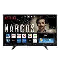 Smart TV LED 32'' AOC LE32S5970