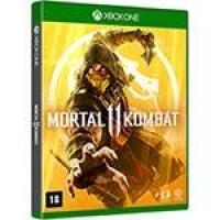 Game Mortal Kombat 11 Br XBOX ONE