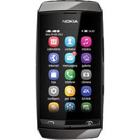 Celular Nokia Asha 305 Desbloqueado GSM Dual Chip cinza + Cartão 2GB