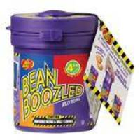 Bean Boozled Jelly Belly  Mystery Dispenser Pote 99g