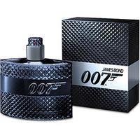 James Bond 007 James Bond Eau de Toilette 75ml Masculino