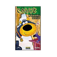 Connie A Vaquinha Detetive Vol. 4 VHS