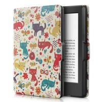 Capa Case Kindle Paperwhite Leve Cats