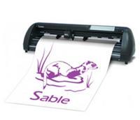 Impressora Plotter de Recorte GCC Sable SB-60  b46ec8ef1591