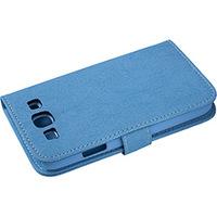 Capa para Celular e Cartão Galaxy S3 Case Mix Azul