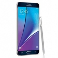 Smartphone Samsung Galaxy Note 5 SM-N920G Desbloqueado GSM 32G 4G Android 5.1 Preto