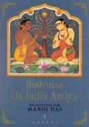 Historias da India Antiga Vol. 2