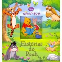 WINNIE THE POOH - HISTÓRIAS DO POOH