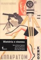 História e Cinema - Dimensões Históricas do Audiovisual - 2ª Ed.