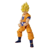 Dragon Ball Super Boneco Articulado Super Saiyan Goku Serie 13 Fun