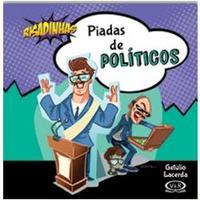 Piadas De Políticos, Risadinhas