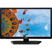 TV LED 24'' Semp Toshiba L24D2700 Conversor Digital