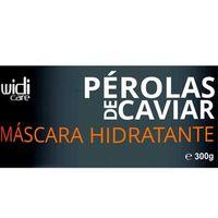 Máscara Hidratante Widi Care Pérolas De Caviar 300g