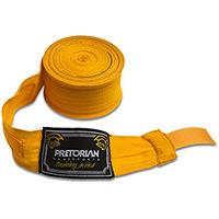 Bandagem Pretorian Elástica Training 5M Amarelo