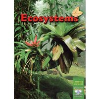 Sf Science Grade 6:Chapter Booklet 6.7 Ecosystems