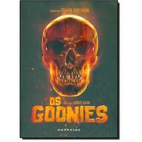 Os Goonies 2012 Edição 1