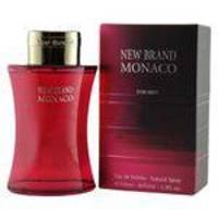 Perfume New Brand Monaco Masculino Edp 100ml