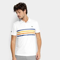 Camisa Polo Lacoste Sport Tennis Masculina - Masculino