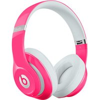 Fone de Ouvido Beats By Dr. Dre Over The Ear Studio 2 Rosa
