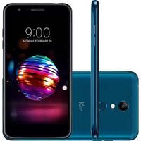 Smartphone LG K11+ LMX410BCW Desbloqueado GSM 32GB Dual Chip Android 7.1 Azul