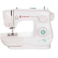 Máquina de Costura Singer Fashion Mate 3337 29 Pontos Branco 230132423