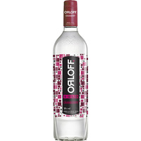 Vodka Orloff Bold Cranberry 1L