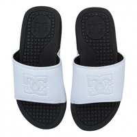 Chinelo DC Shoes Feminino - Feminino