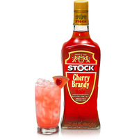 Licor Stock Cherrystock 720ml