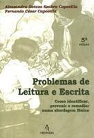Problemas de Leitura e Escrita (2011 - Edição 6)
