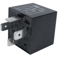 Rele Auxiliar DNI 0101 40A 12V 04T Ignição Elétrica Ar Condicionado