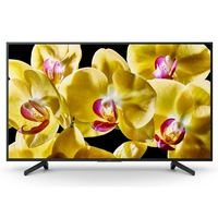 Smart TV 65 LED 4K HDR Android XBR-65X805G