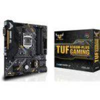 Placa Mae Asus Tuf B360m-plus Gaming/BR, Lga 1151 Chipset Intel B360