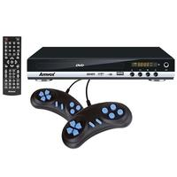 DVD Player Amvox AMD-910 Preto
