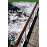 Summertown Readers - Upper-Intermediate - Sink or Swim + MP3 Audio - Importado 2009 - Edição 1