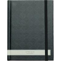 Caderno Joy Paper Restaurantes Black