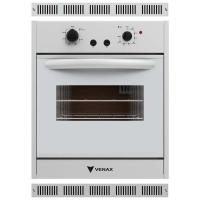 Forno de Embutir à Gás Venax Bianco 50 Litros GLP Branco 220V
