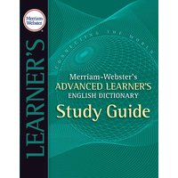 Advanced Learner´s English Dictionary