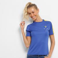Camisa Cruzeiro 2006 S N° Torcedor Feminina - Feminino a507067806adb