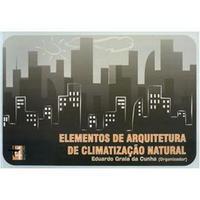 Elementos de Arquitetura de Climatização Natural
