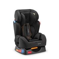 Cadeira Auto Fisher Price Hug Bb576 Preto