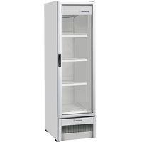 Expositor Refrigerador Metalfrio VB28R 324 litros Branco