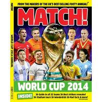 Match! - World Cup 2014