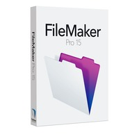 FileMaker Pro 15 Apple