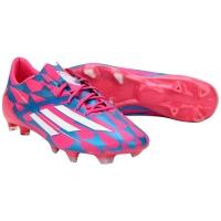 chuteira adidas f50 rosa