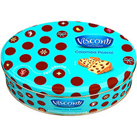 Colomba Chocolate Lata Visconti 500g