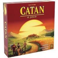 Jogo Catan - O Jogo - Grow