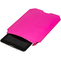 Capa para Tablet DL Couro Pink