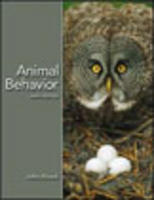 Animal Behavior An Evolutionary Approach