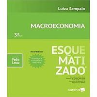 Macroeconomia Esquematizado - 03 Ed