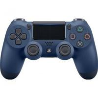 Controle Dualshock 4 V2 Midnight Blue Playstation 4